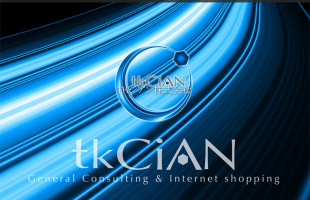 TKシアン株式会社ホームページ